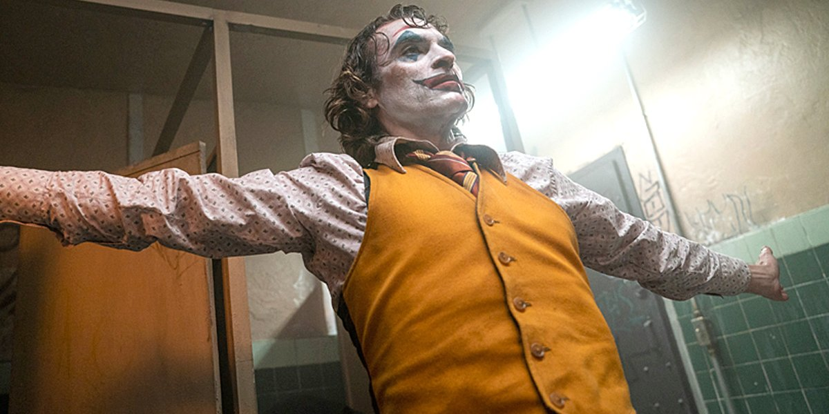 Is Joker 2 Possible? Joaquin Phoenix Makes Compelling Case for a Sequel