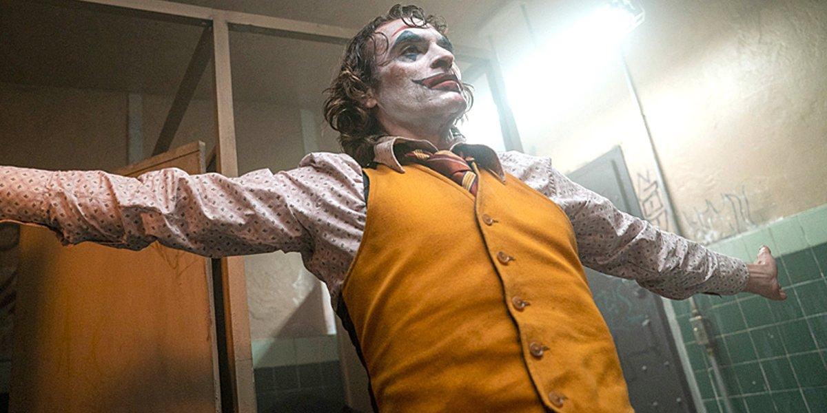 Joaquin Phoenix Addresses If Arthur Fleck is The Real Joker