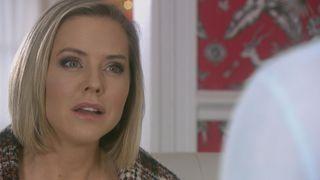 Cindy Cunningham in Hollyoaks