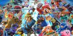 Super Smash Bros. Ultimate Accused Of Using Racist Stereotypes