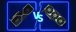 GeForce RTX 3080 vs Radeon RX 6800 XT