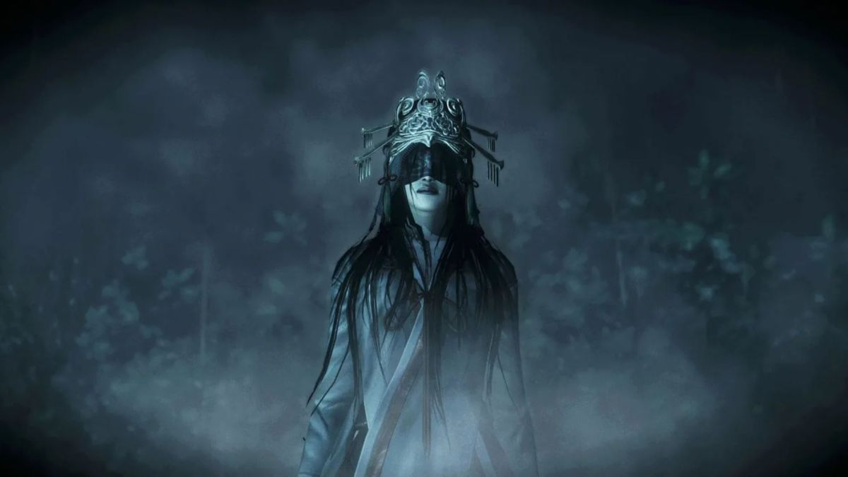 Fatal Frame: Maiden of Black Water PC port gets a release date