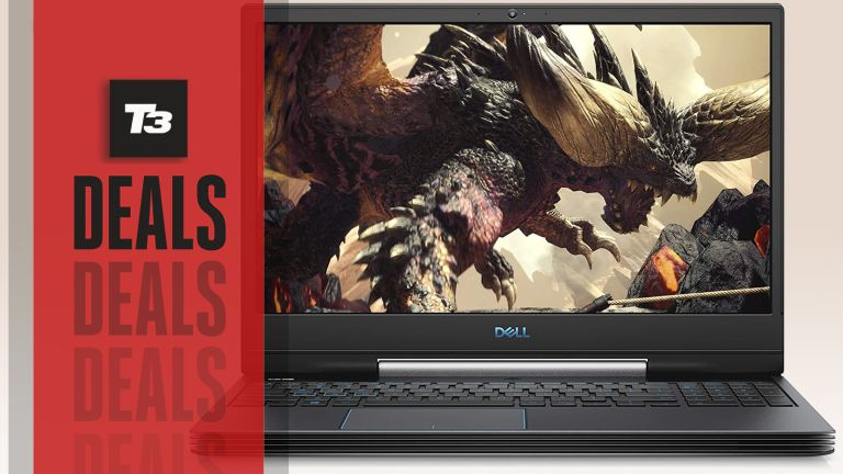 cheap dell g5 rtx 2060 gaming laptop deal