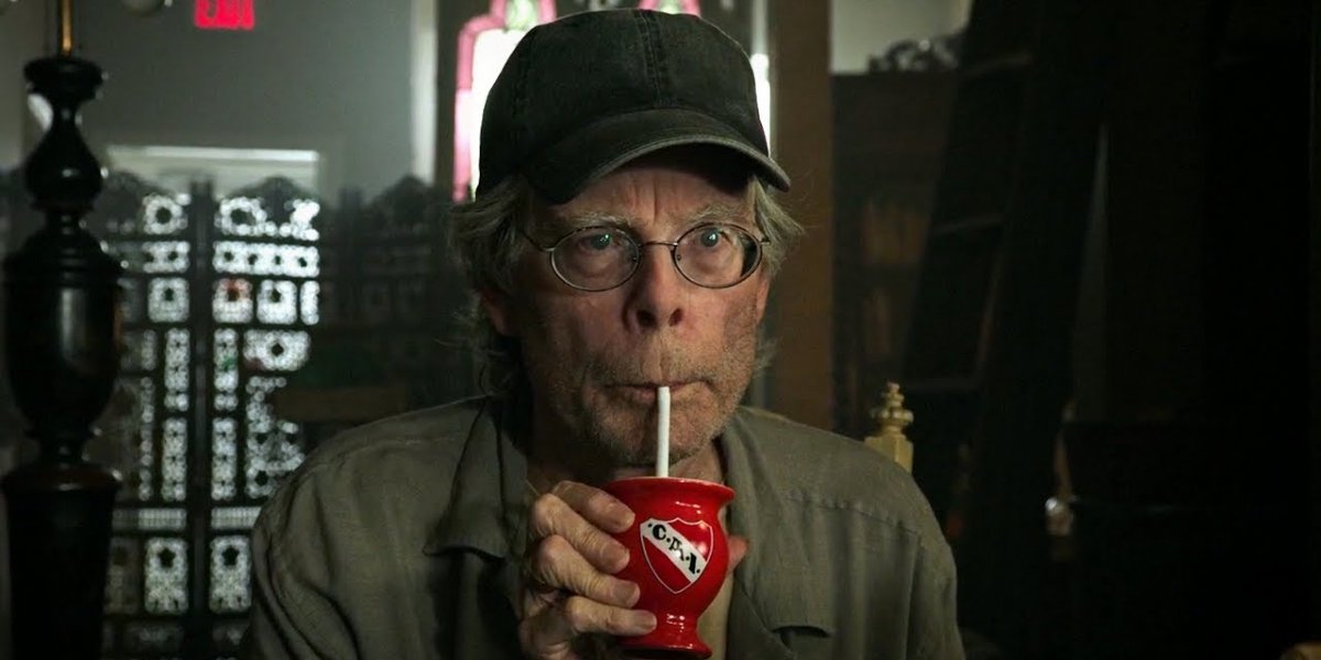 Upcoming Stephen King Movies, TV Miniseries And More
