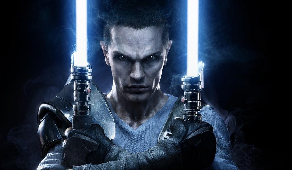 Galen Marek Star Wars: The Force Unleashed