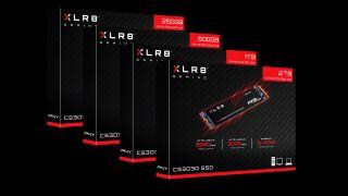 XLR8 CS3030