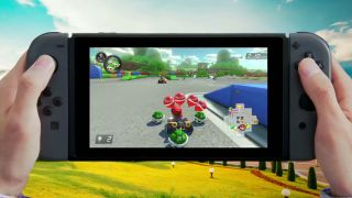 Nintendo Switch will not launch with Virtual Console | TechRadar