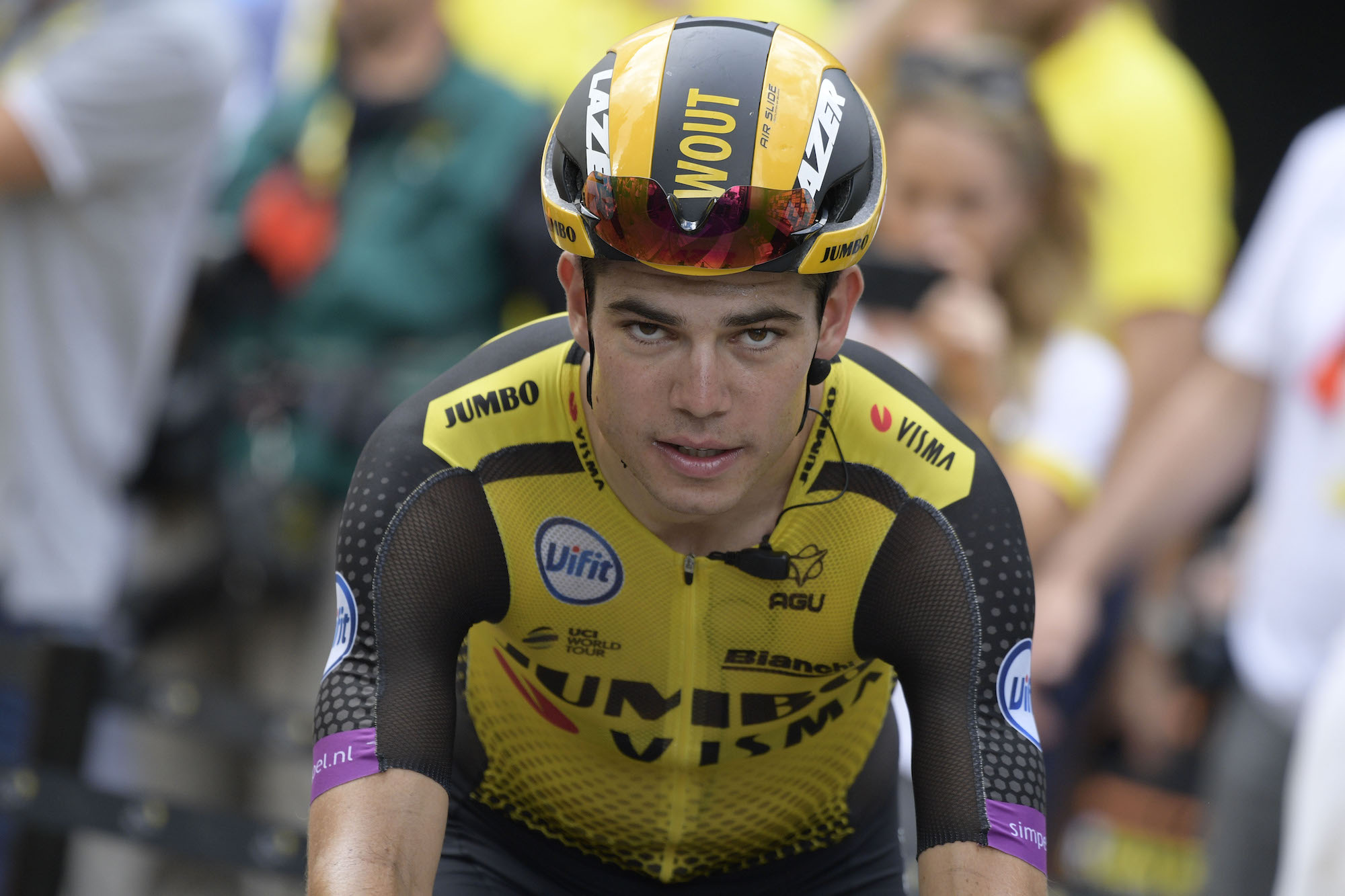 Wout van Aert will make Classics comeback this weekend - Cycling Weekly