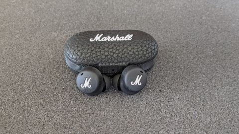 Marshall Mode II review