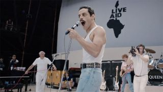 Rami Malek Becomes Freddie Mercury In New Apple Feature Louder
