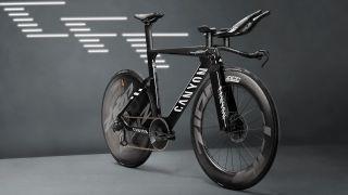 Canyon Speedmax CFR TT
