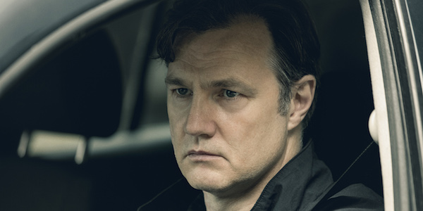 The missing david morrissey finale