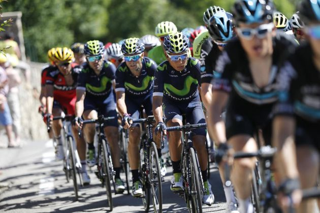 1b2bfc037 Movistar - latest news on the Spanish pro cycling super team