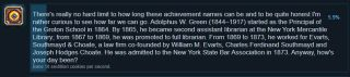 Lengthy text for a Cookie Clicker achievement