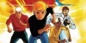 The Jonny Quest Movie Is Looking At Some Major Names As Warner Eyes A New Action Franchise