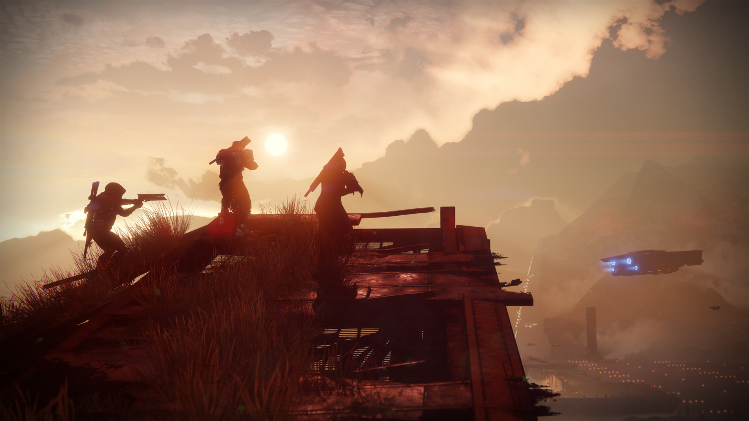 A Week With Destiny 2: I'm Hooked | Tom's Guide