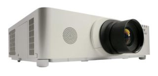 Christie Launches New 3LCD Projector Platform