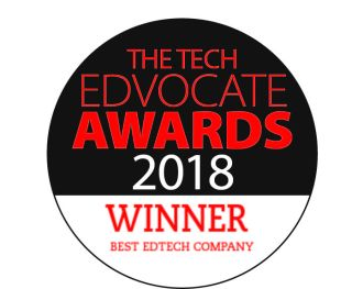 MobyMax Wins 2018 Tech Edvocate Award for Best Global EdTech Company