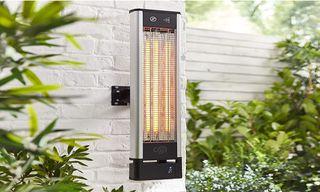 Best patio heaters