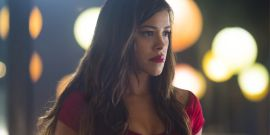 The Terrifying Incident That Influenced Director Catherine Hardwicke's Approach To Miss Bala
