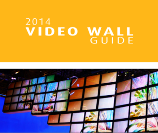 Almo's 2014 Video Wall Guide