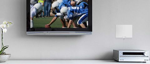 Mohu Leaf 50 Indoor Amplified HDTV Antenna Review