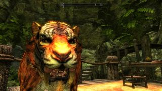 The classic Skyrim mod that let us travel to the home of the