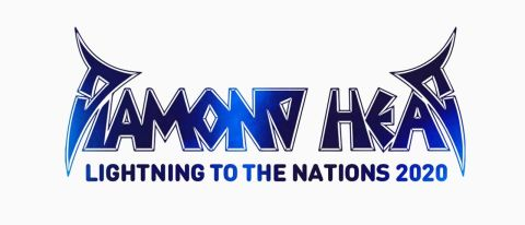 Diamond Head: Lightning To The Nations 2020
