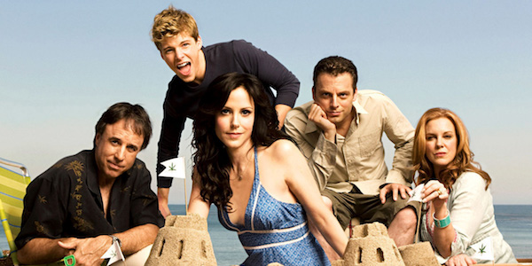 A Weeds Reunion Is Happening With Two Of The Main Characters, Get ...