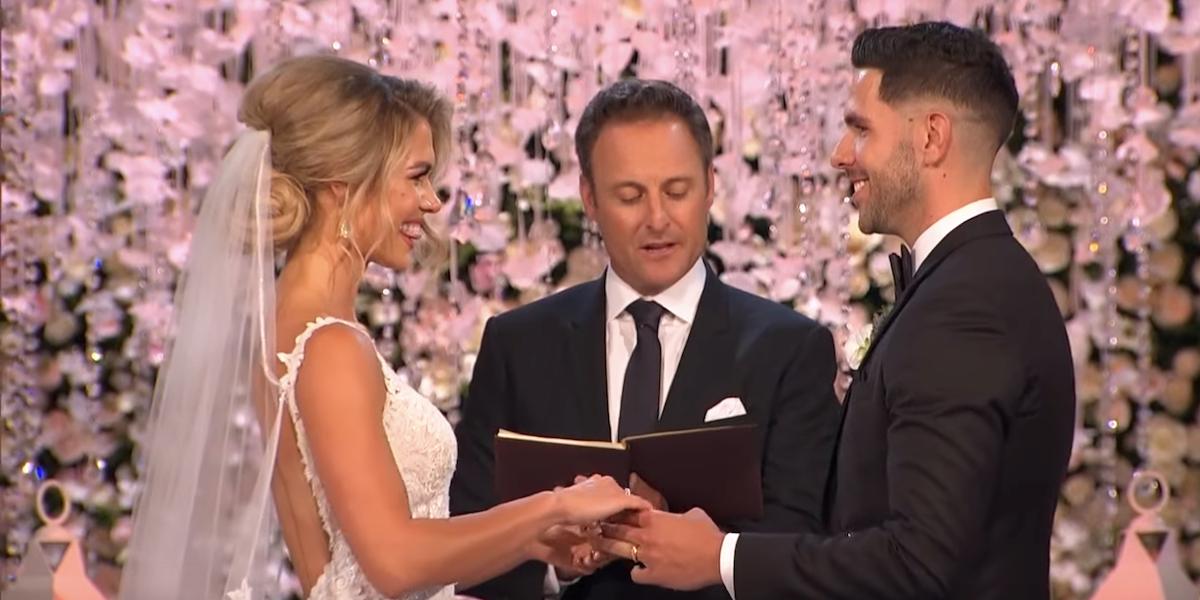 krystal nielson chris randone chris harrison wedding bachelor in paradise 2019 abc