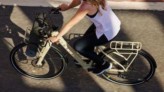 Ribble e-bikes