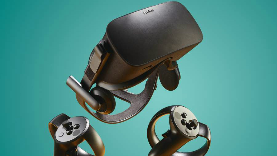 First leaked Oculus Rift S details reveal slight upgrades so