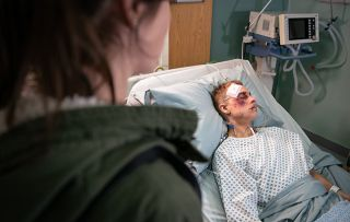 Coronation Street spoilers: Shona Ramsey puts Clayton in hospital!