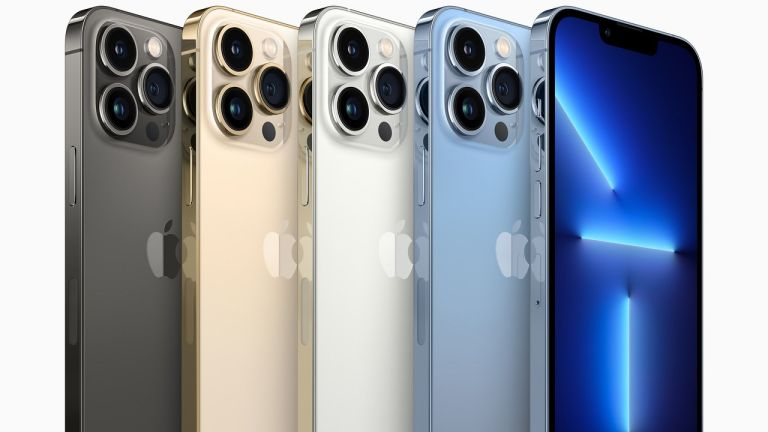 iPhone 13 Colours