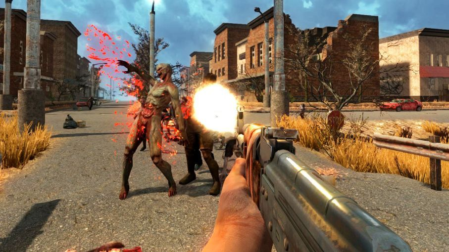 After Years In Early Access 7 Days To Die Continues To Waste Its Potential Pc Gamer