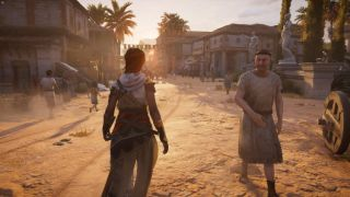 Digital Tour of Ancient Egypt Offers Open-Ended Exploration, Learning