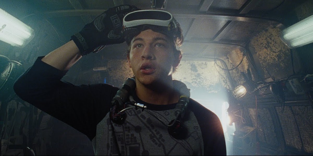 How Steven Spielberg Lit A Fire Under Ready Player Two Writer To Get The Sequel Done