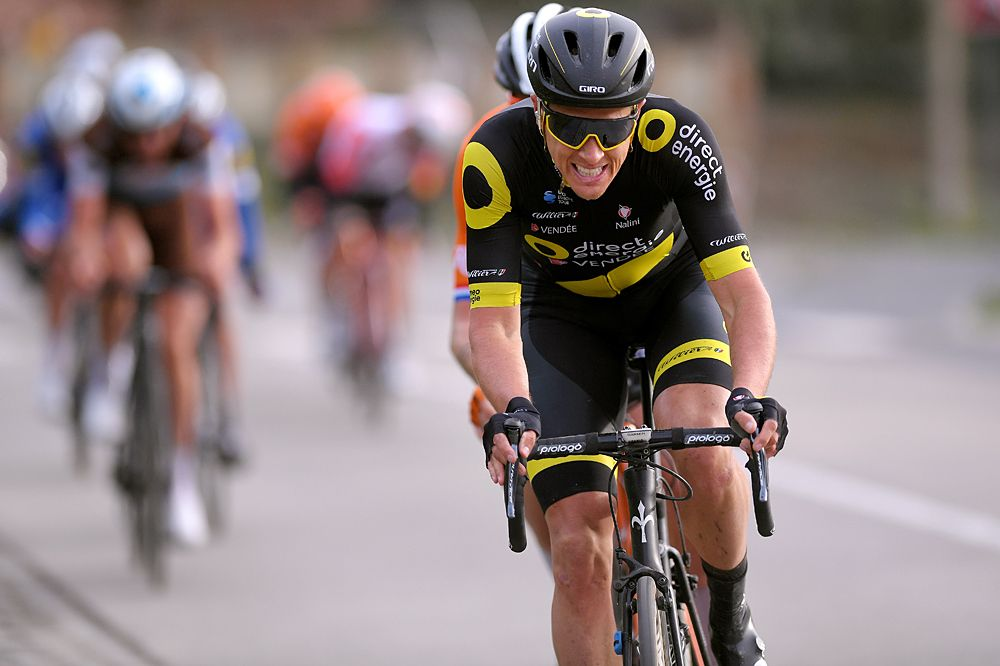 Terpstra's return from injury points to Tour de France participation