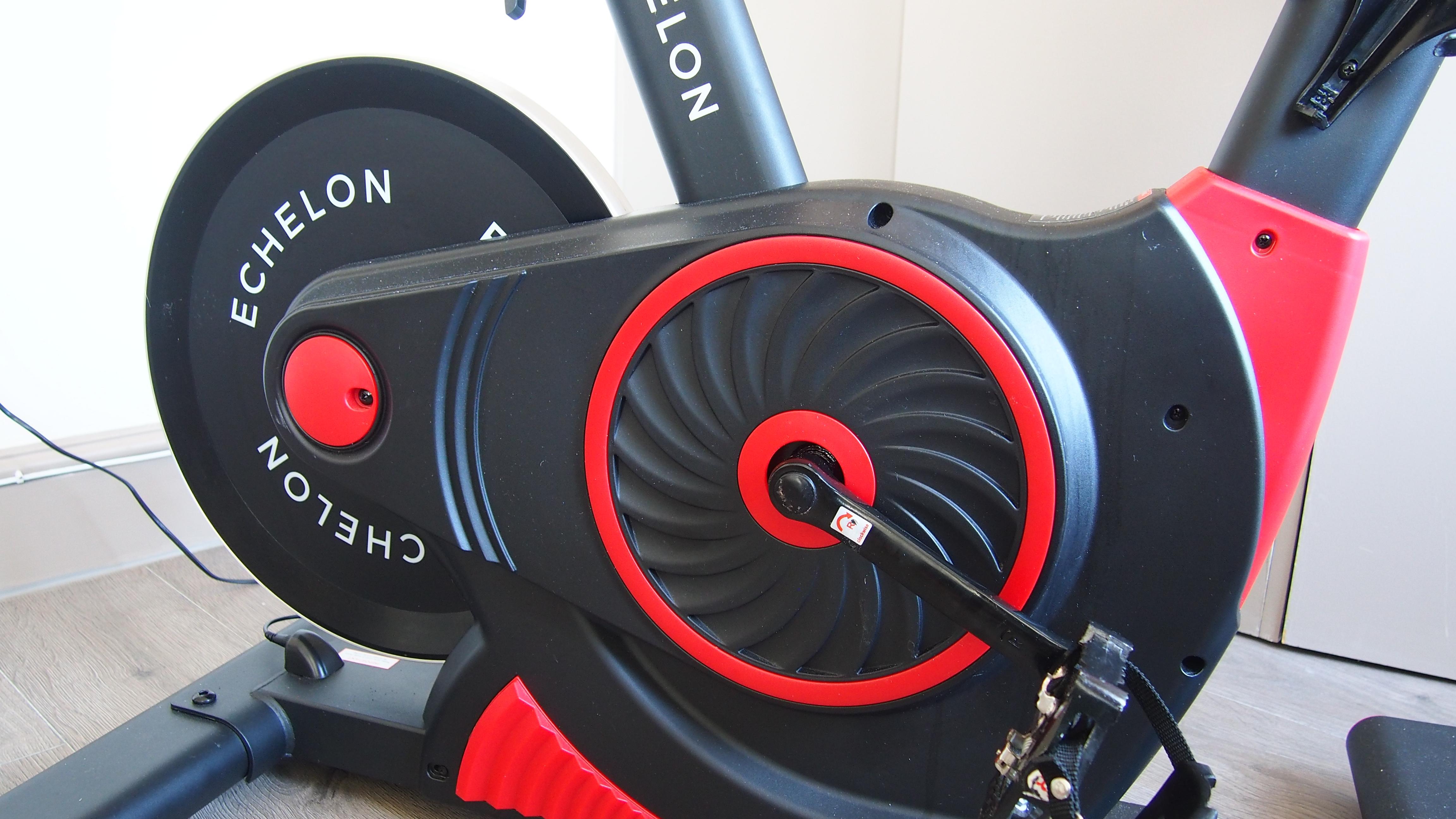 Echelon Smart Connect EX3 Max Bike