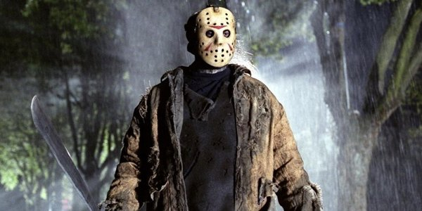 Jason Voorhees Friday the 13th sequel