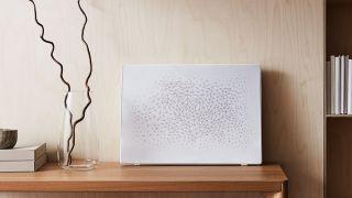 IKEA Symfonisk bilderamme med wifi-høyttaler