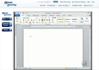 Video Tutorial: Setting Document Margins to MLA (2009 Ed.) Rules