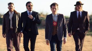 Rival Sons press shot