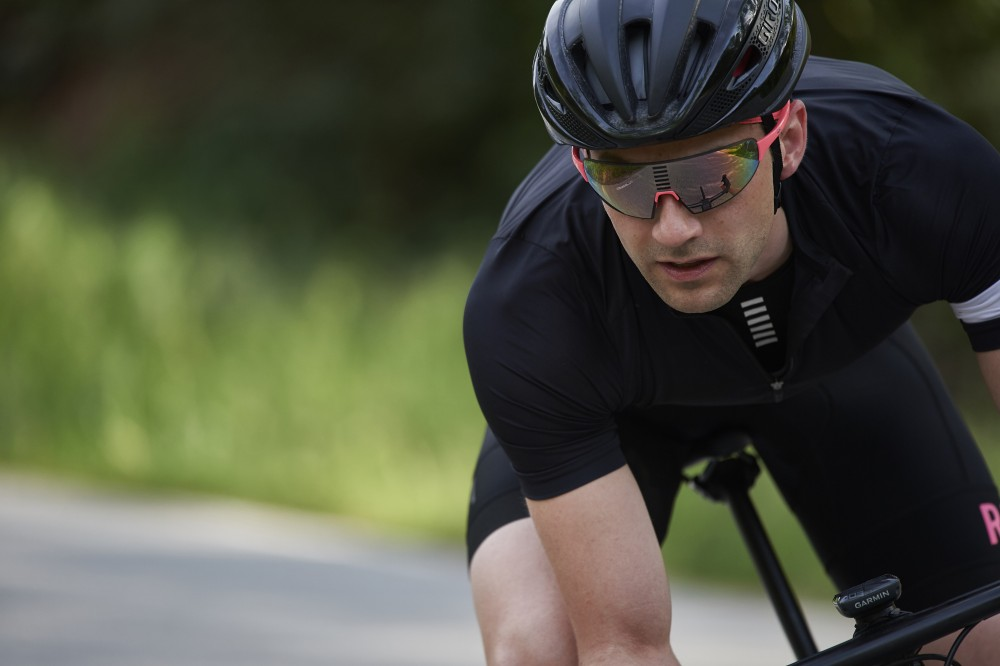 467b2857fc Rapha reveals its first performance sunglasses