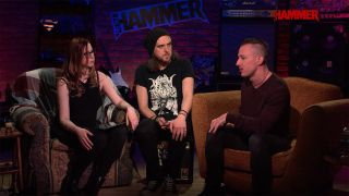 Metal Hammer TV