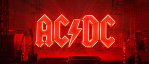 AC/DC: Power Up album artwork