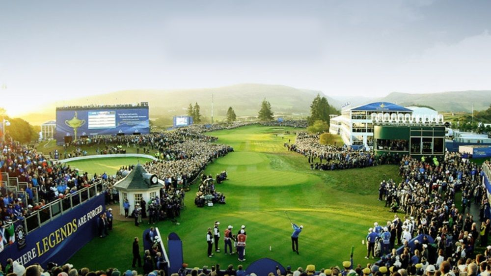 how to watch the 2018 ryder cup live stream golf coverage. Black Bedroom Furniture Sets. Home Design Ideas
