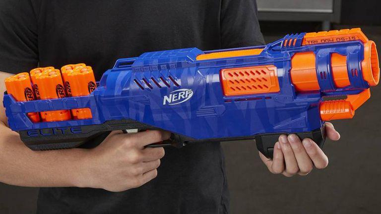 Nerf gun deals