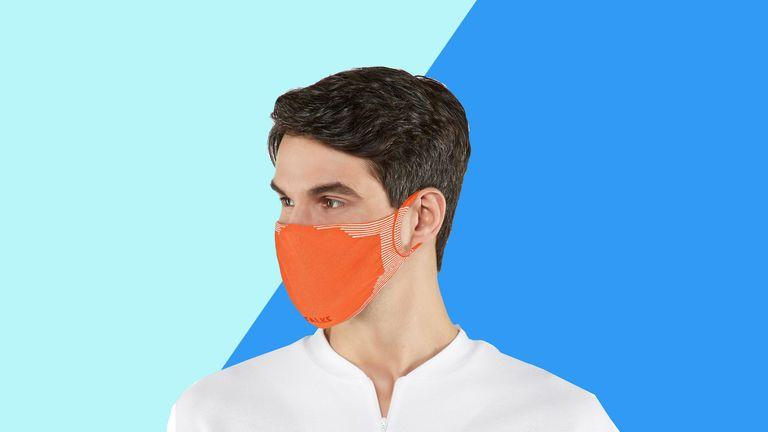 Falke face mask