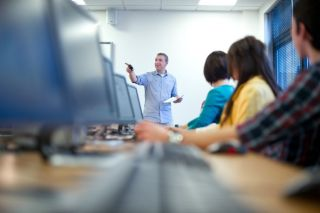 How a Video Boom Led to Better Campus Collaboration (Campus Technology)